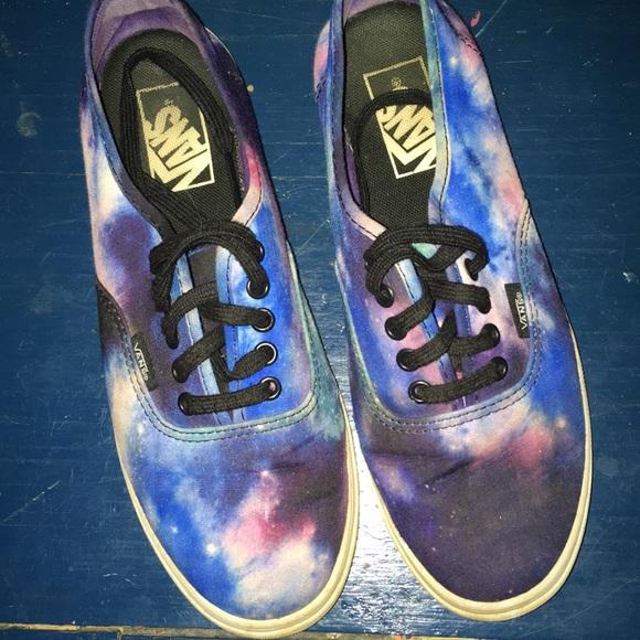 space vans